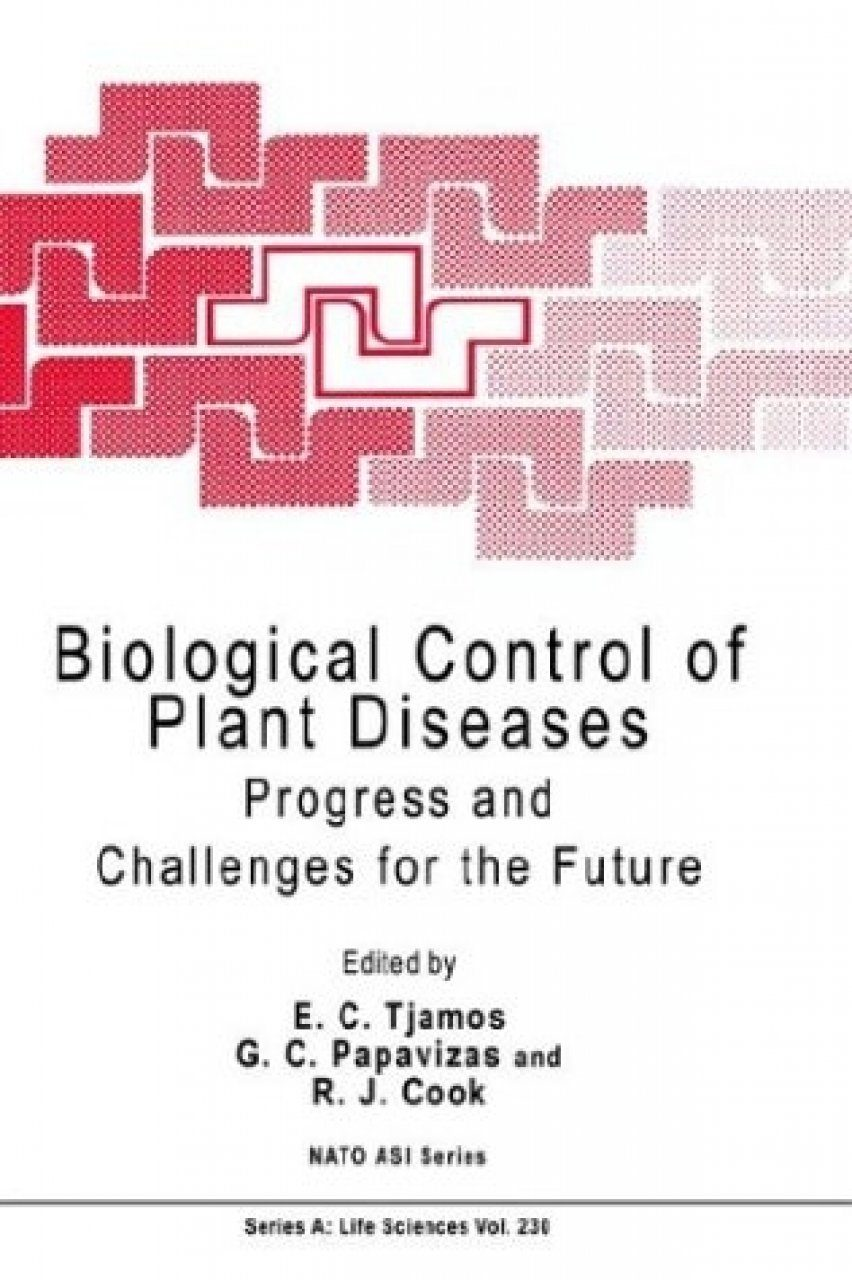 Biological Control of Plant Diseases: Progress and Challenges for Future