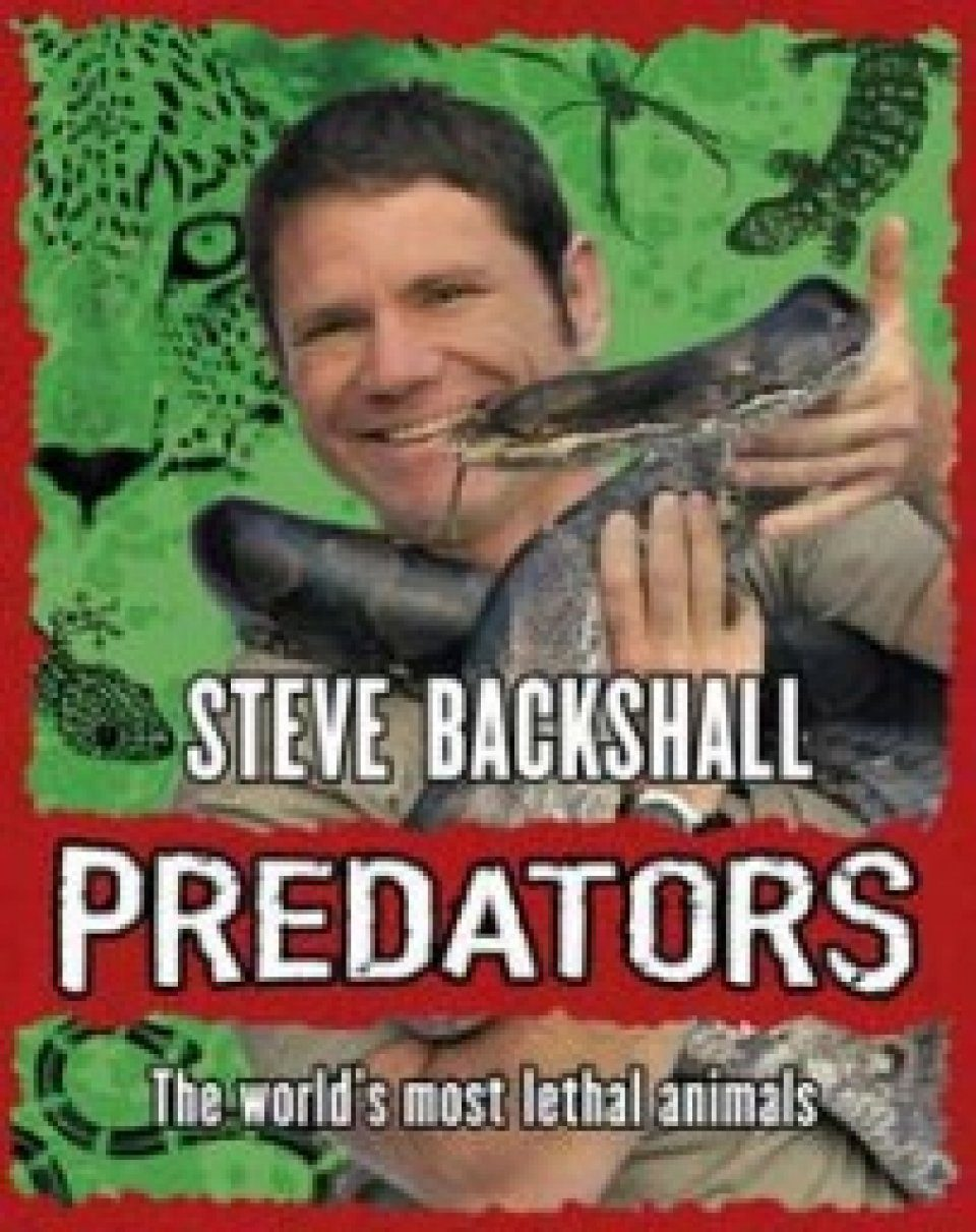 Predators: The World's Most Lethal Animals