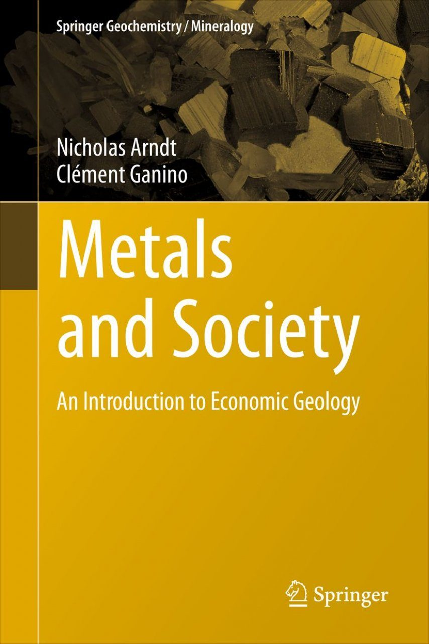 Metals and Society