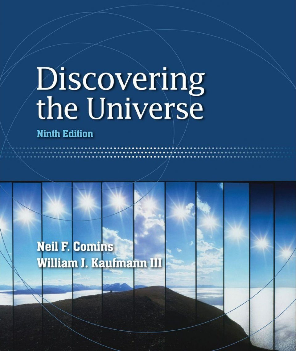 Discovering the Universe