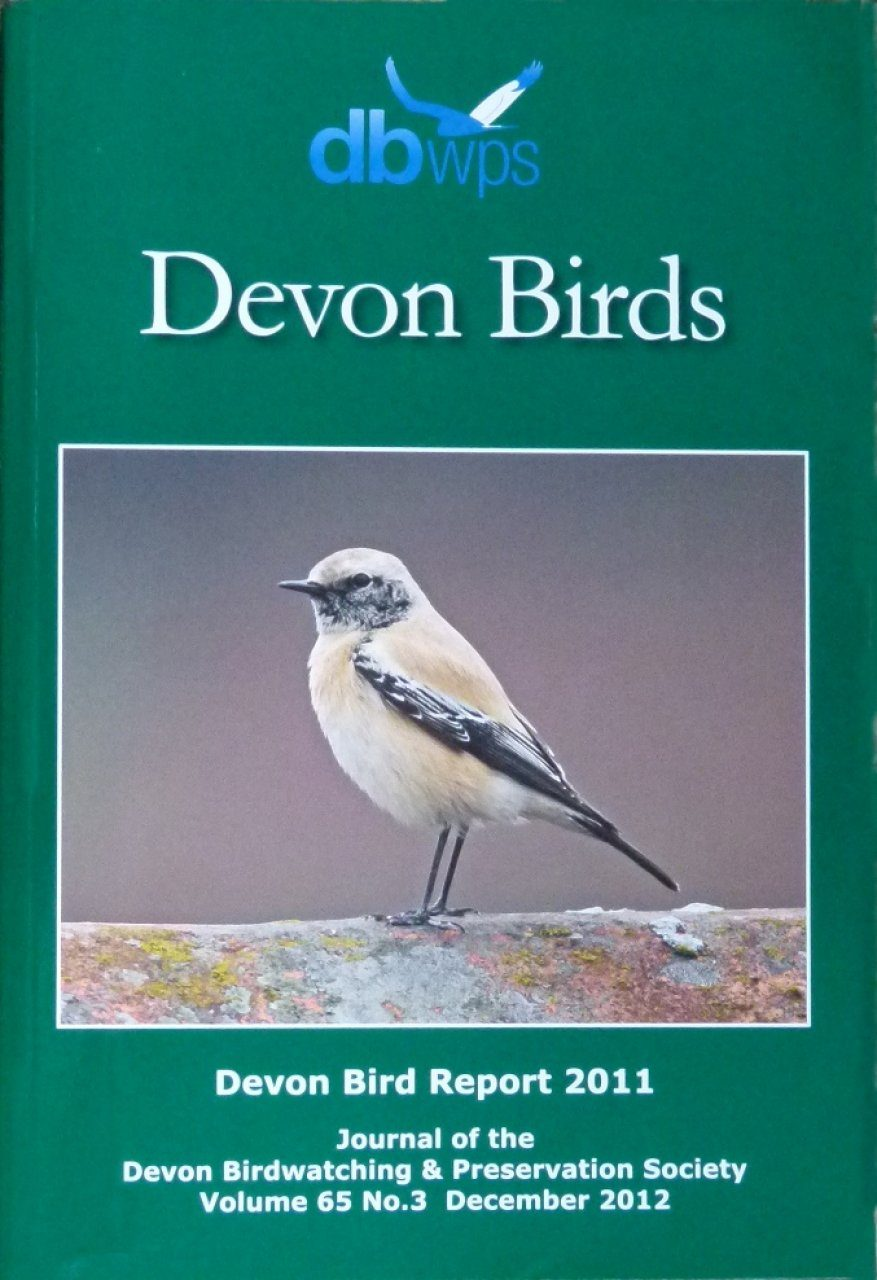 Devon Bird Report 2011