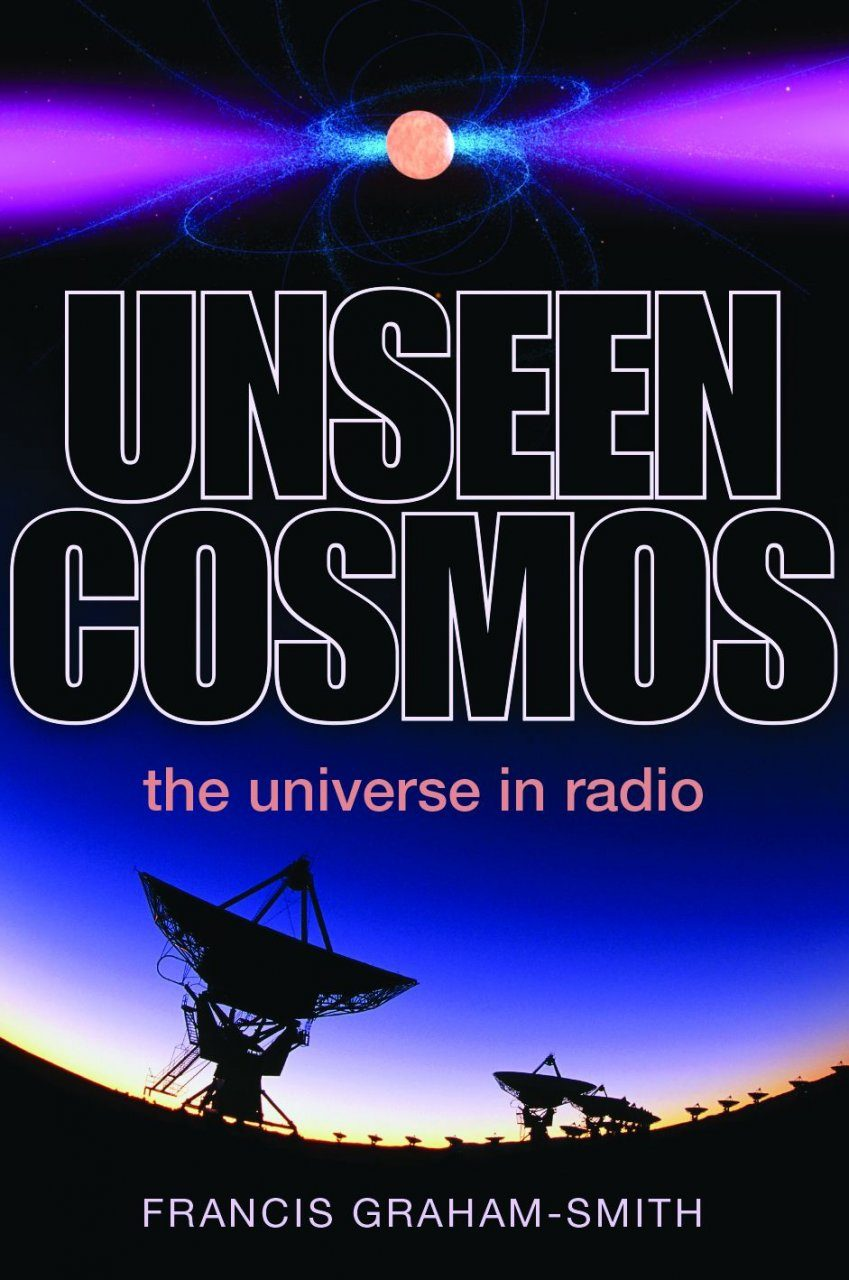 Unseen Cosmos