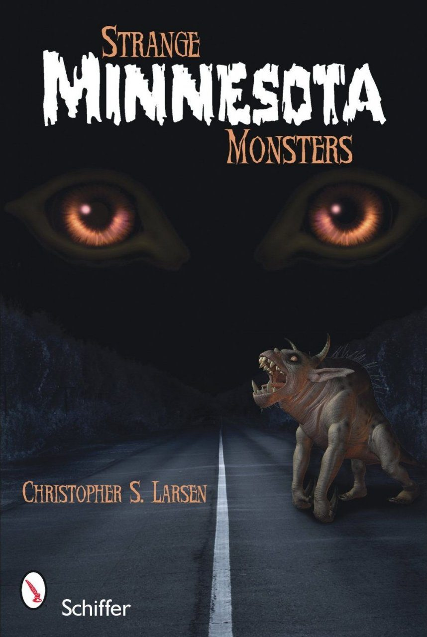 Strange Minnesota Monsters