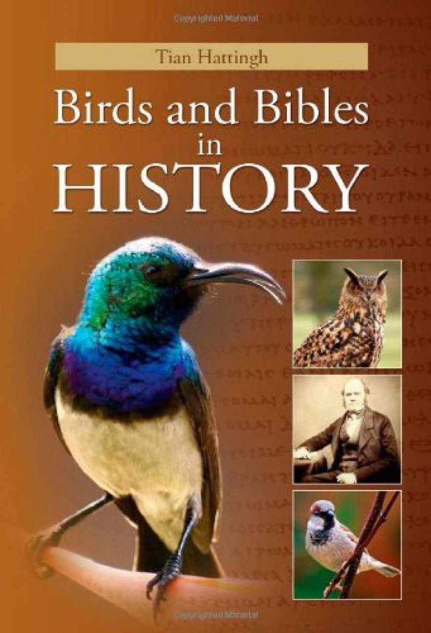 Birds and Bibles in History