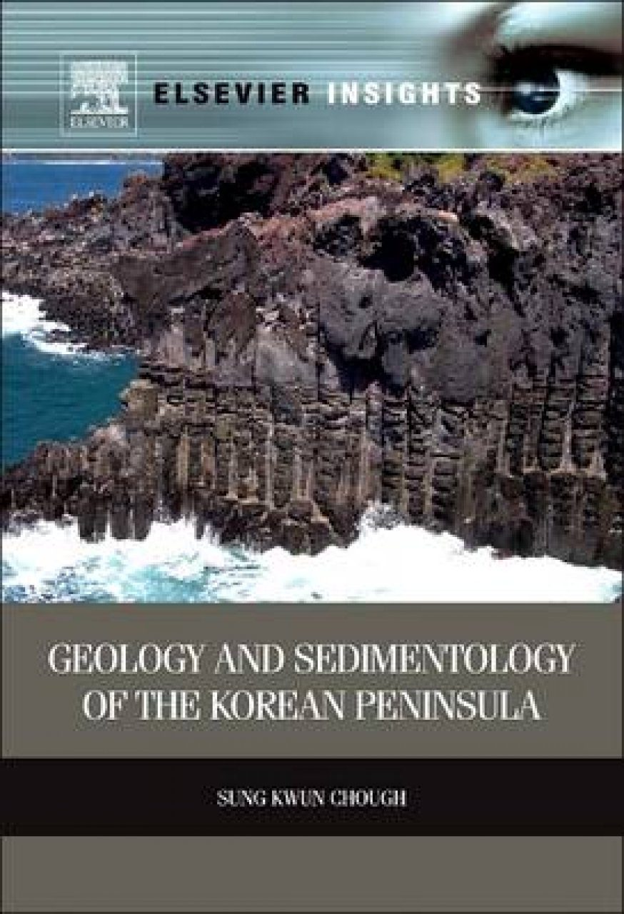 Geology and Sedimentology of the Korean Peninsula