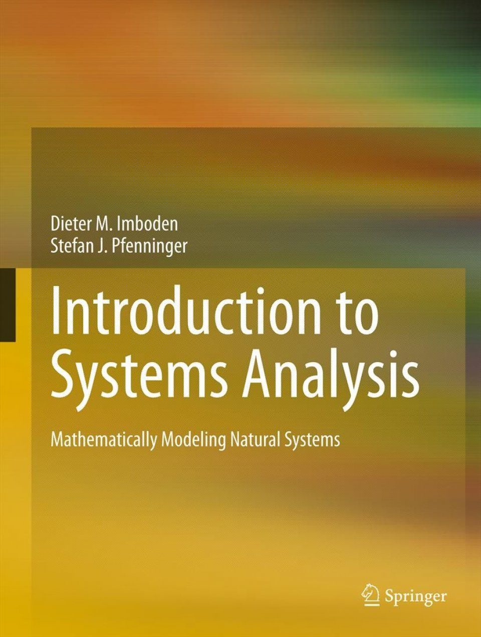 Introduction to Systems Analysis