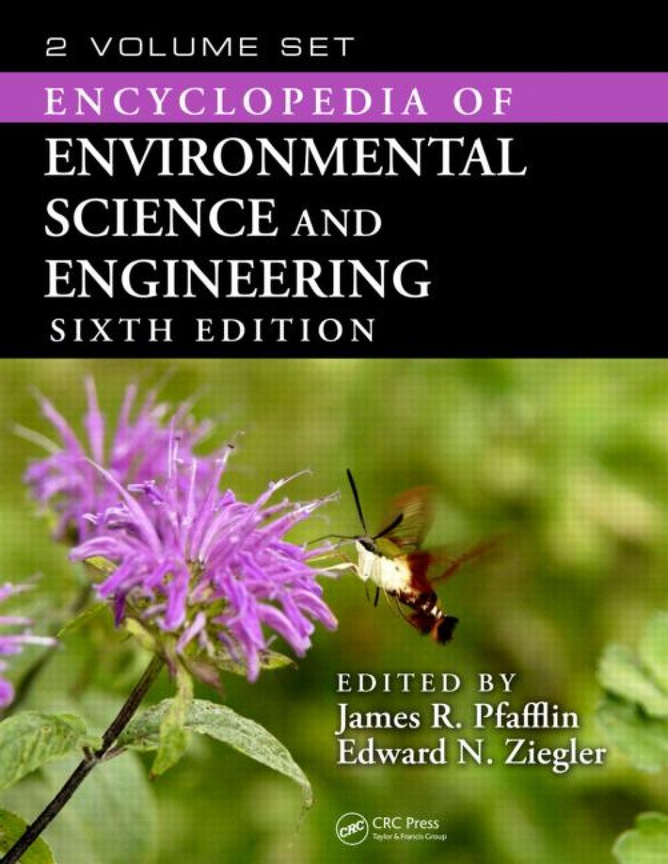 Encyclopedia of Environmental Science and Engineering (2-Volume Set)
