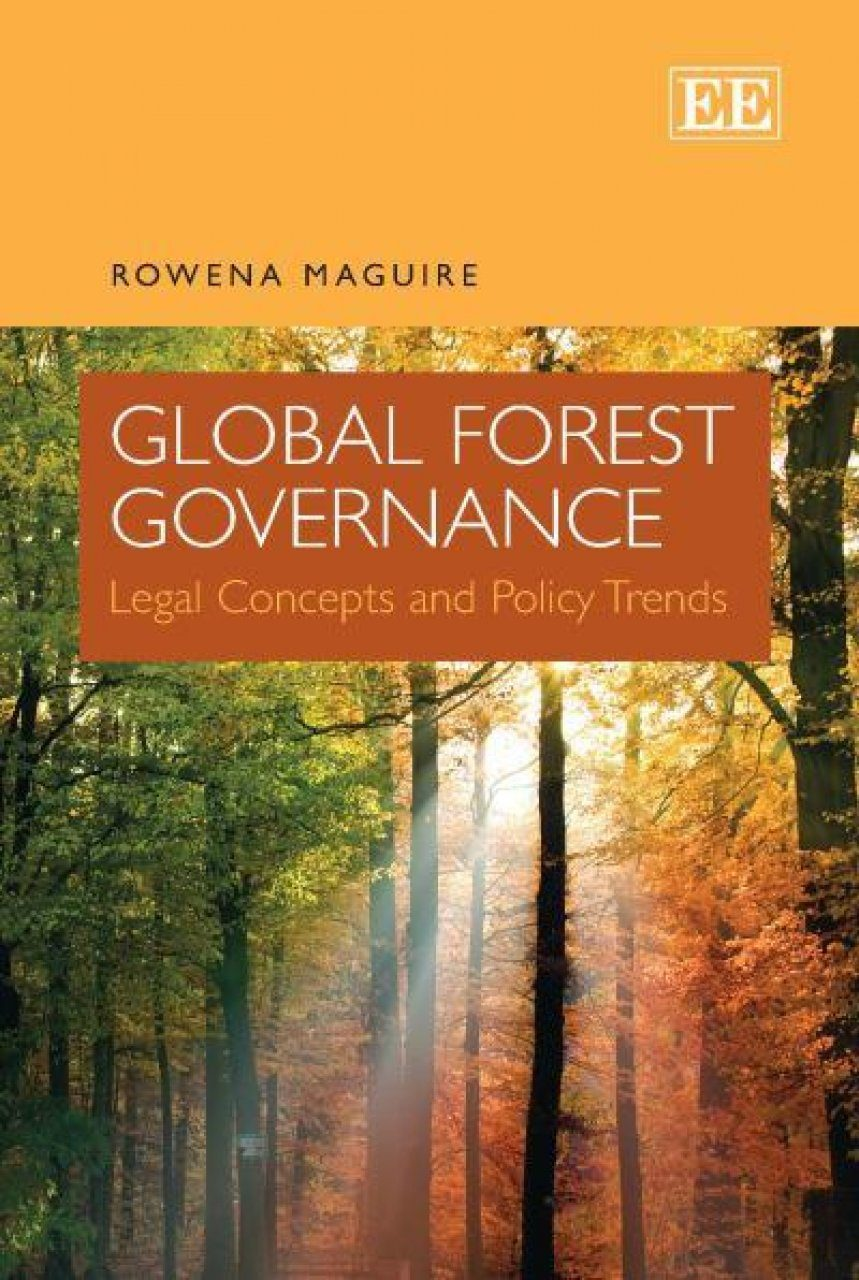 Global Forest Governance