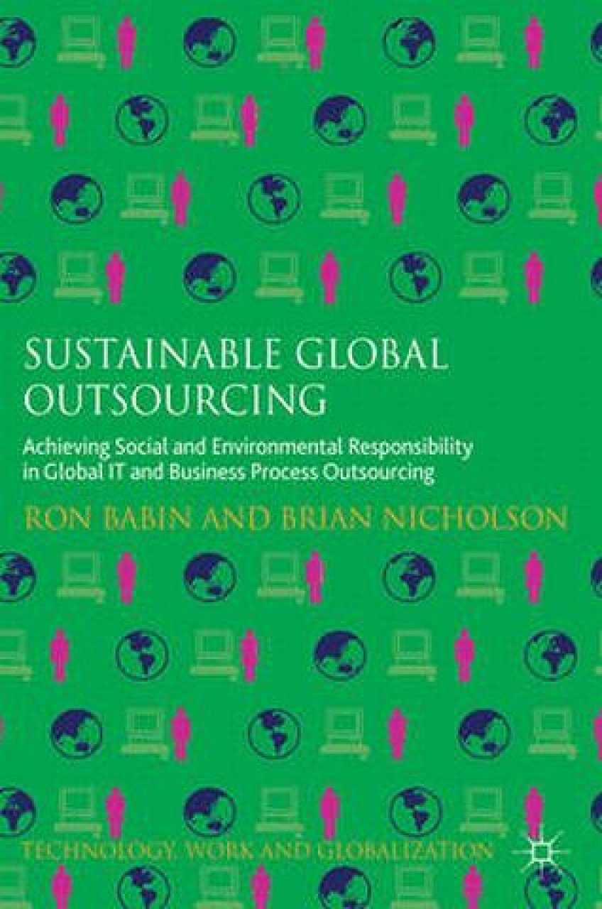 Sustainable Global Outsourcing