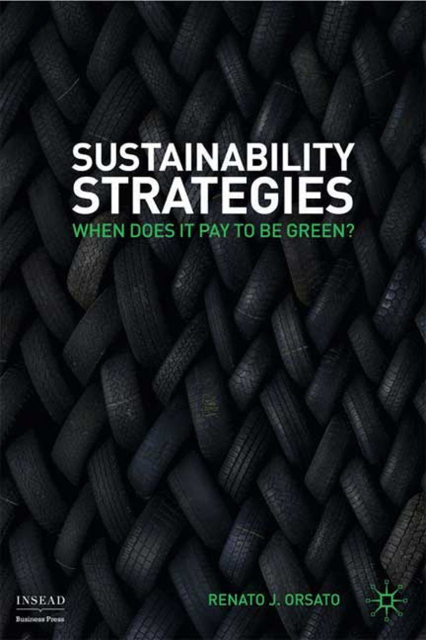 Sustainability Strategies