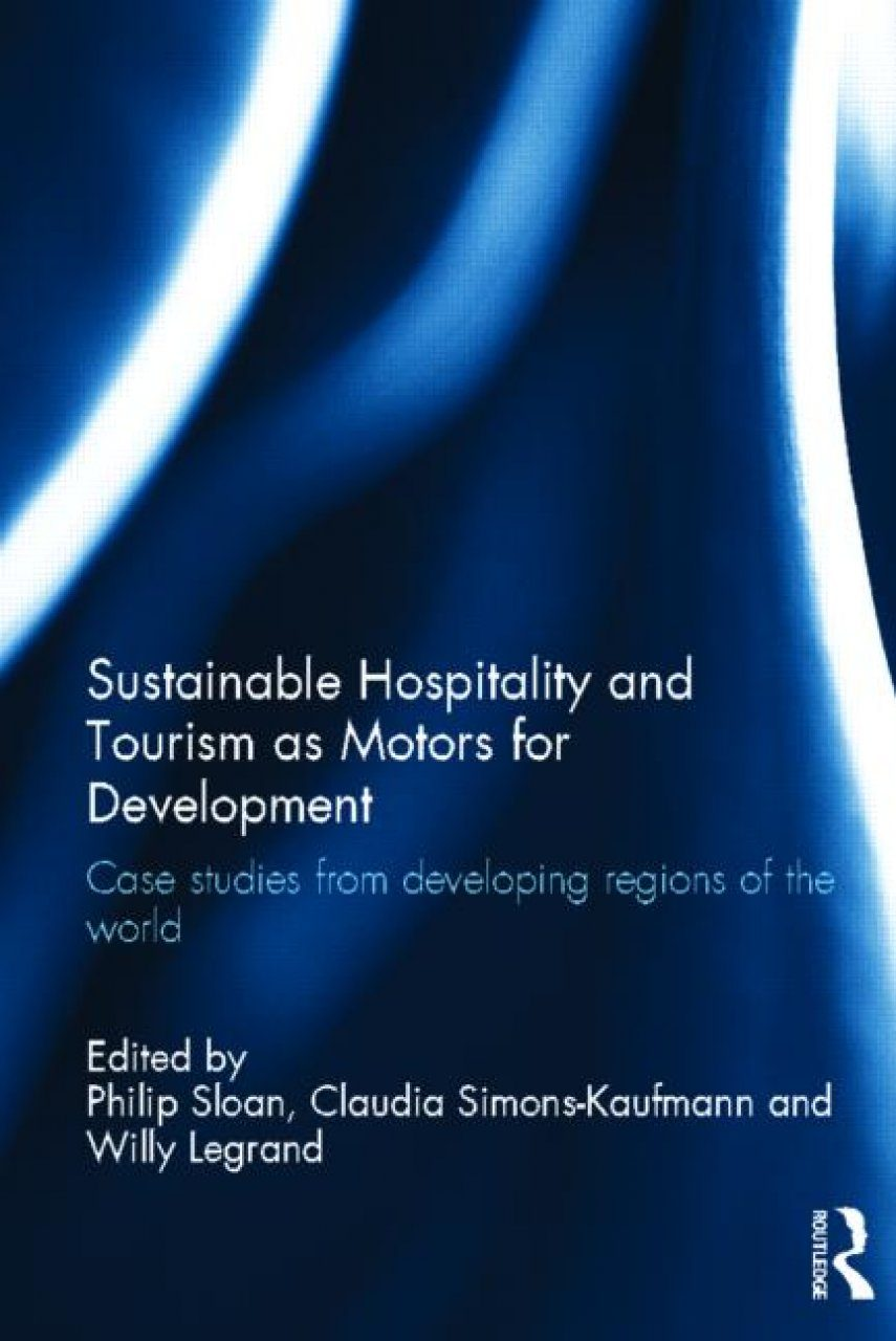 Sustainable Hospitality as a Driver for Equitable Development