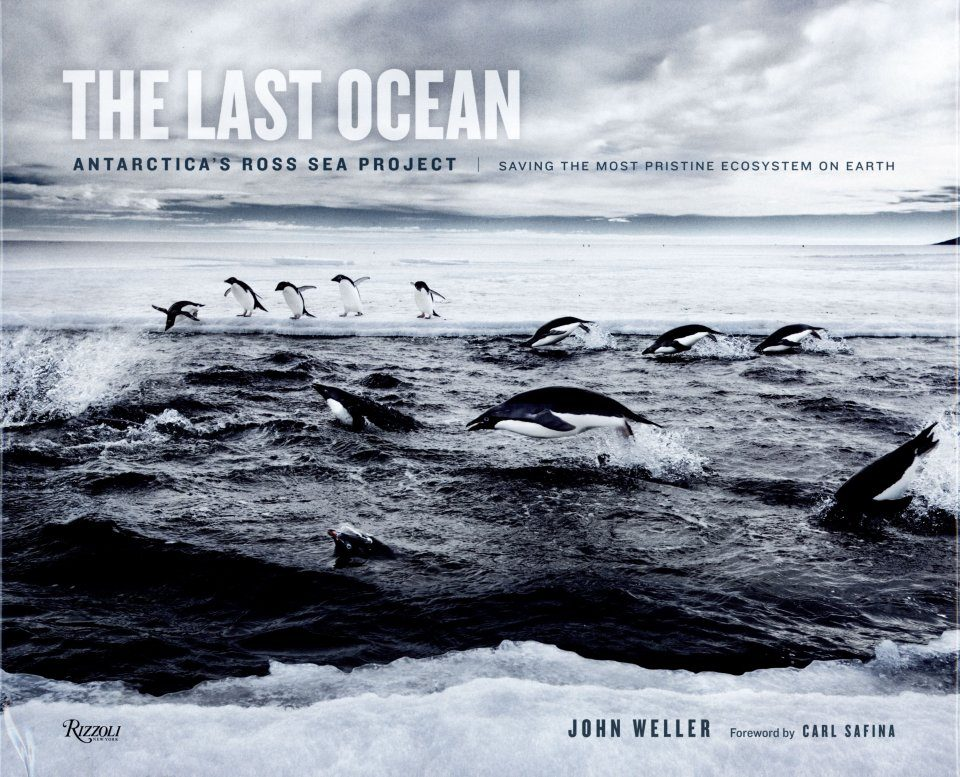 The Last Ocean: Antartica's Ross Sea Project