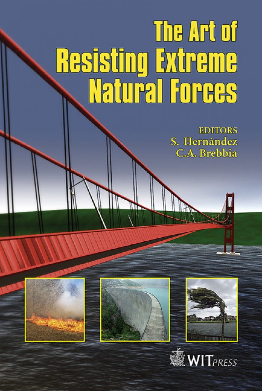 The Art of Resisting Extreme Natural Forces