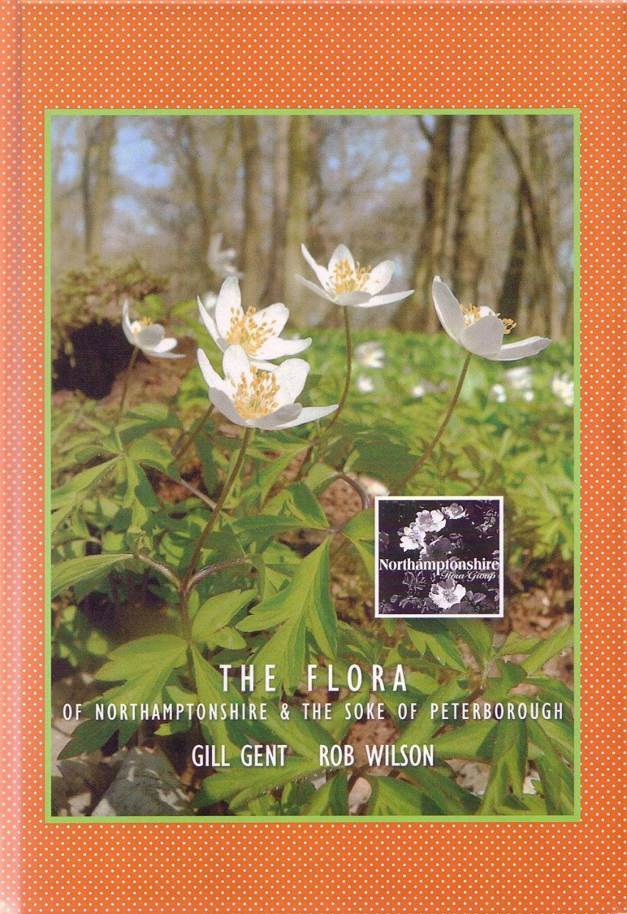The Flora of Northamptonshire & the Soke of Peterborough