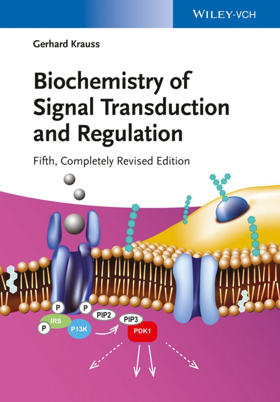 Biochemistry of Signal Transduction and Regulation