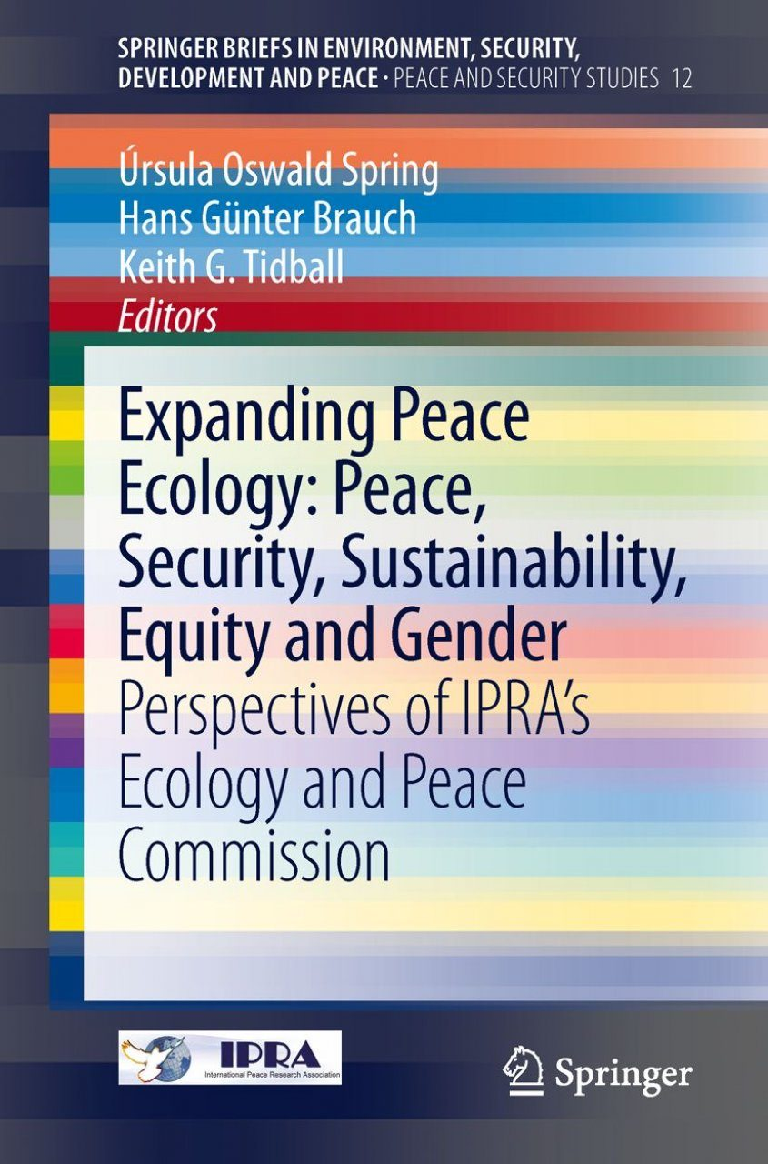 Expanding Peace Ecology