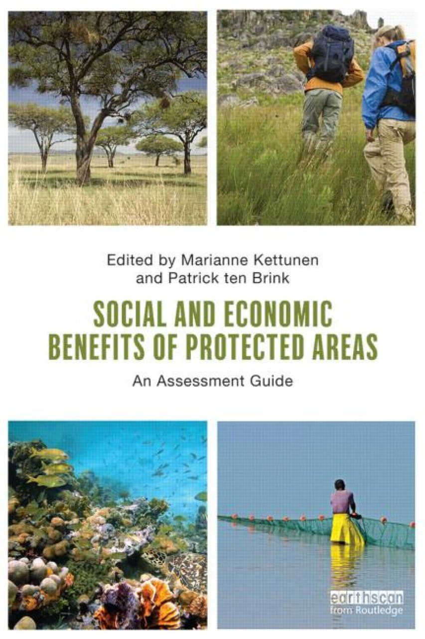 Social and Economic Benefits of Protected Areas