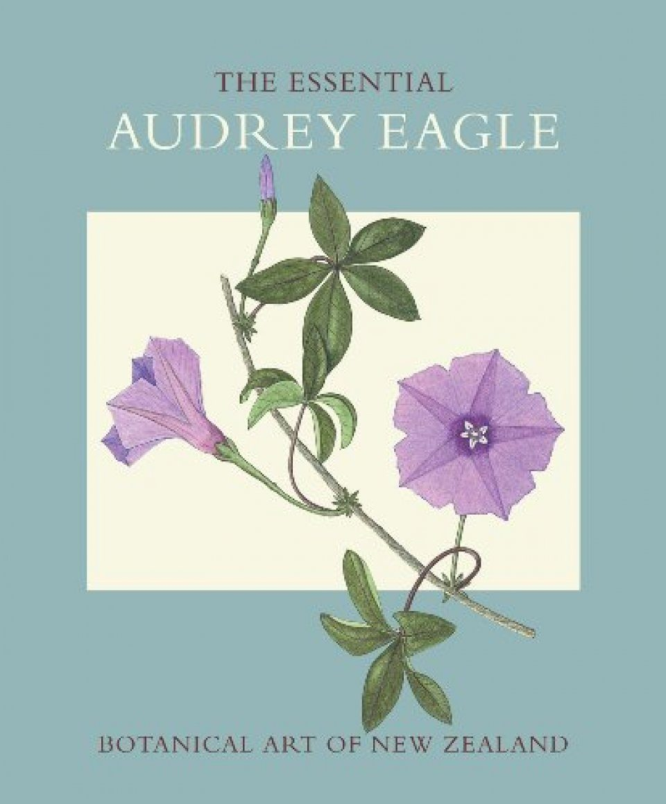 The Essential Audrey Eagle