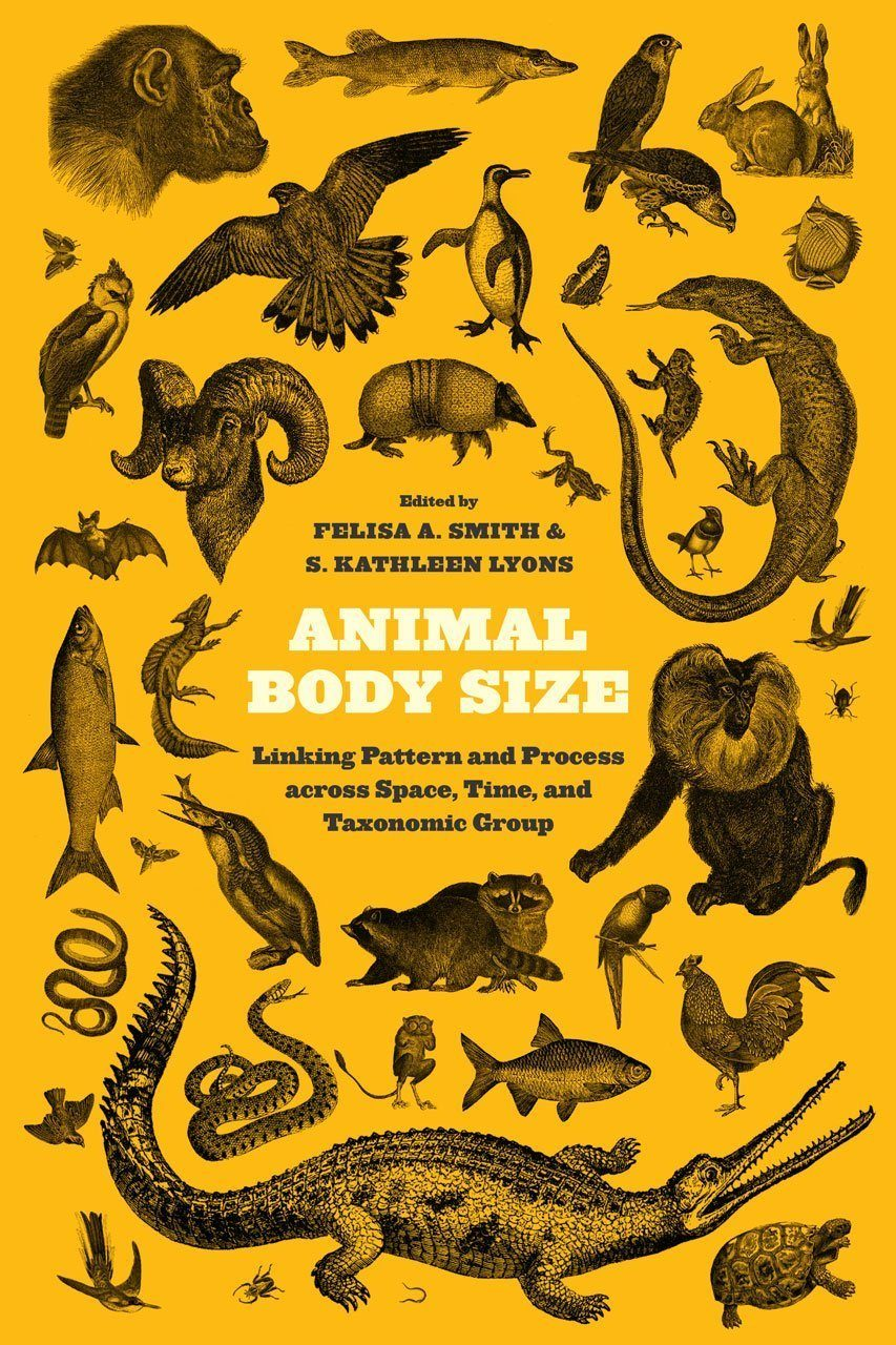 Animal Body Size