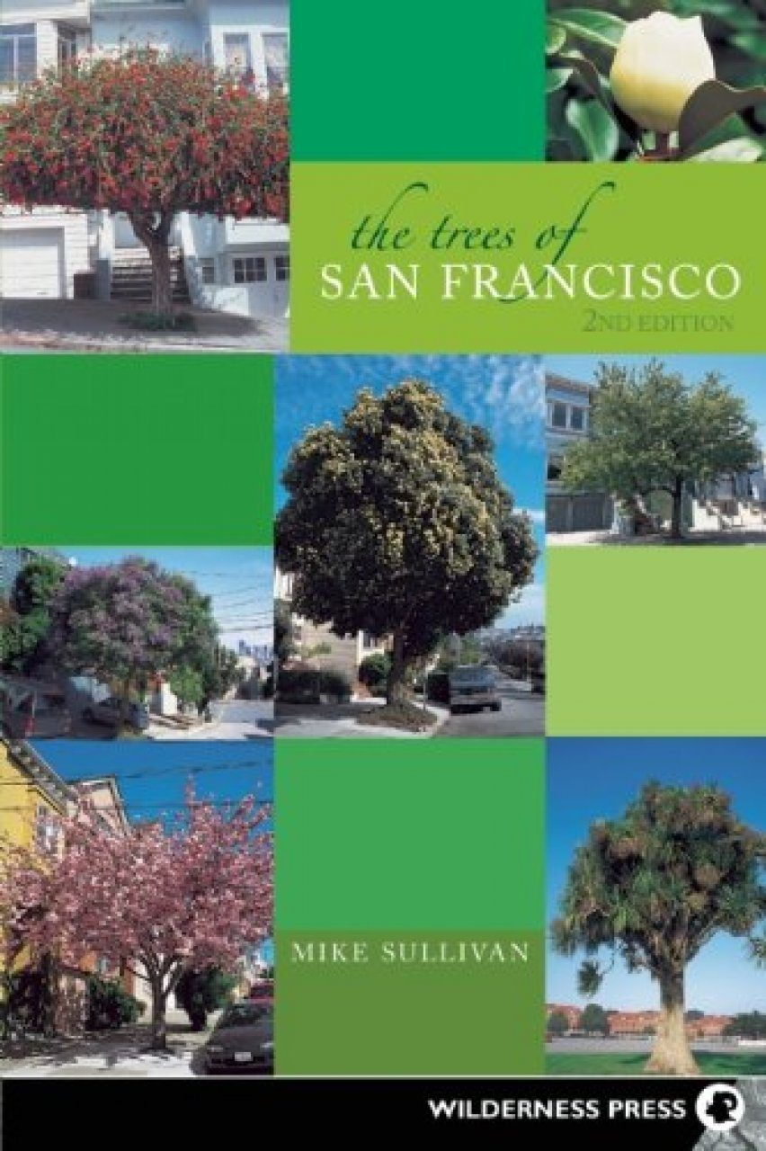 Trees of San Francisco