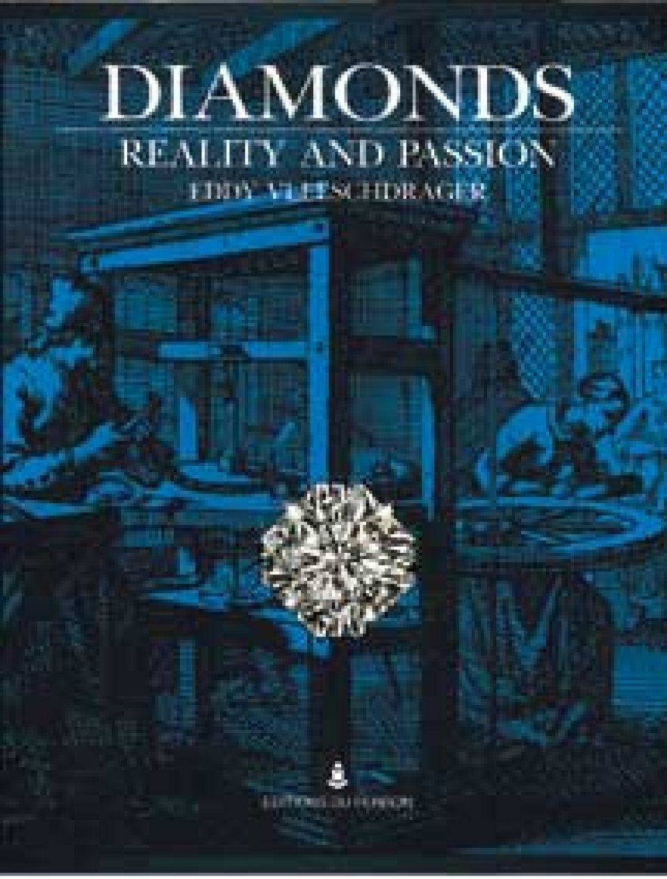 Diamonds: Reality and Passion