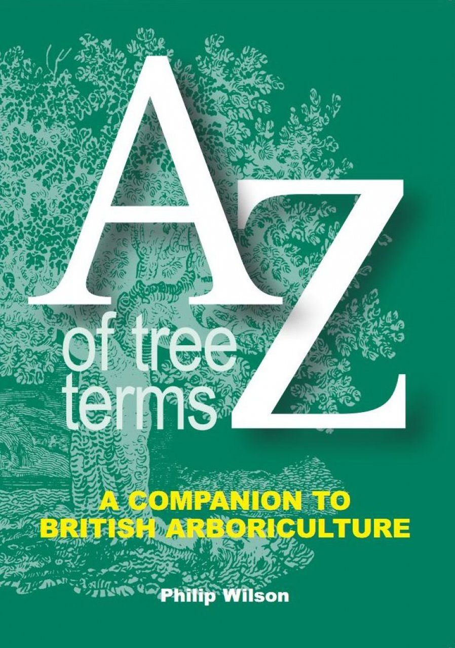 A-Z of Tree Terms