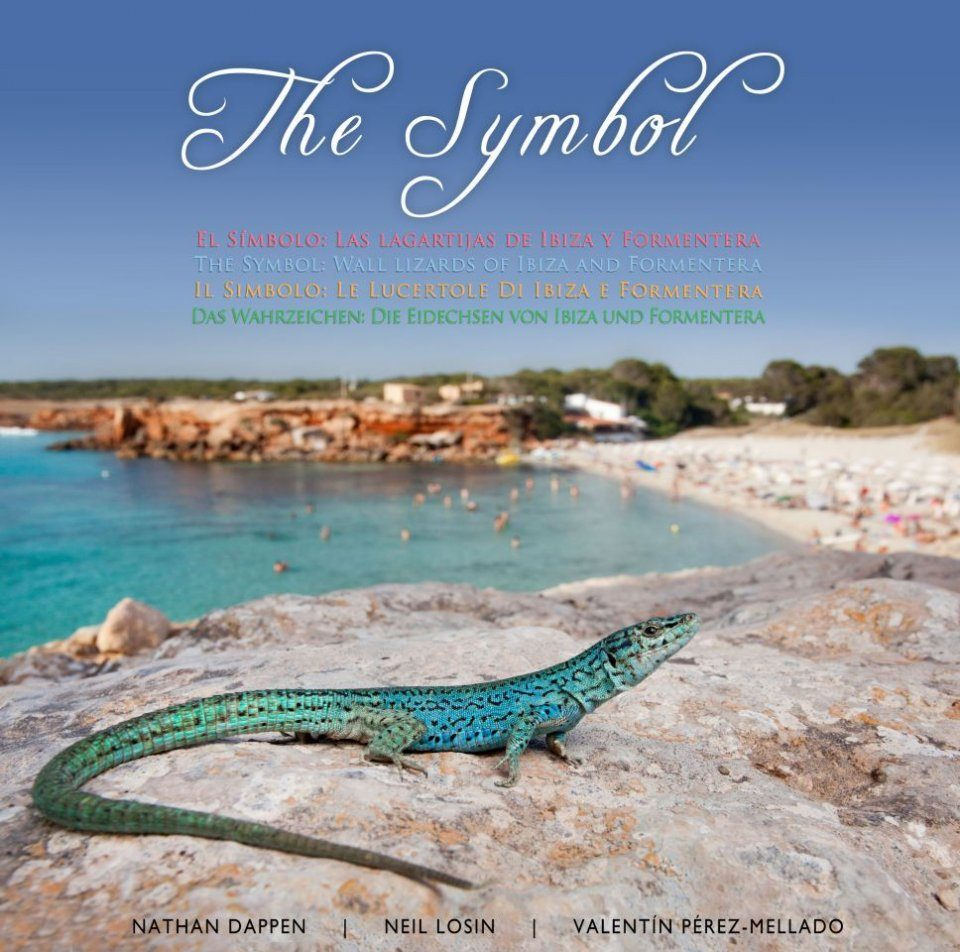 The symbol wall lizards of ibiza and formentera el smbolo las the symbol wall lizards of ibiza and formentera el smbolo las lagartijas de ibiza y formentera il simbolo le lucertole di ibiza e formentera das biocorpaavc Gallery
