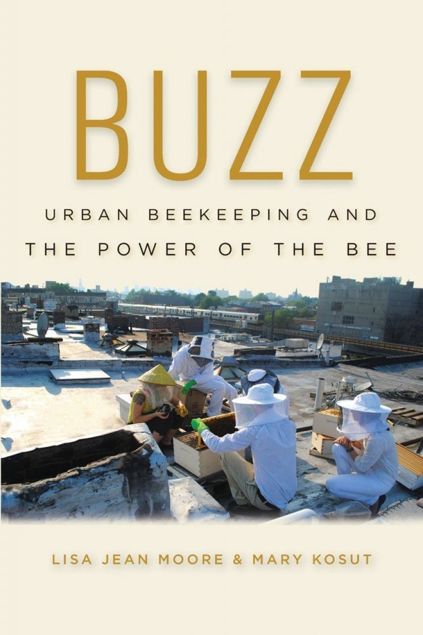 Buzz: Urban Beekeeping and the Power of the Bee