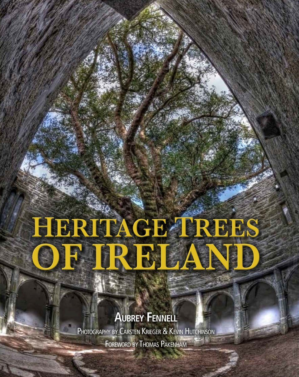 Heritage Trees of Ireland