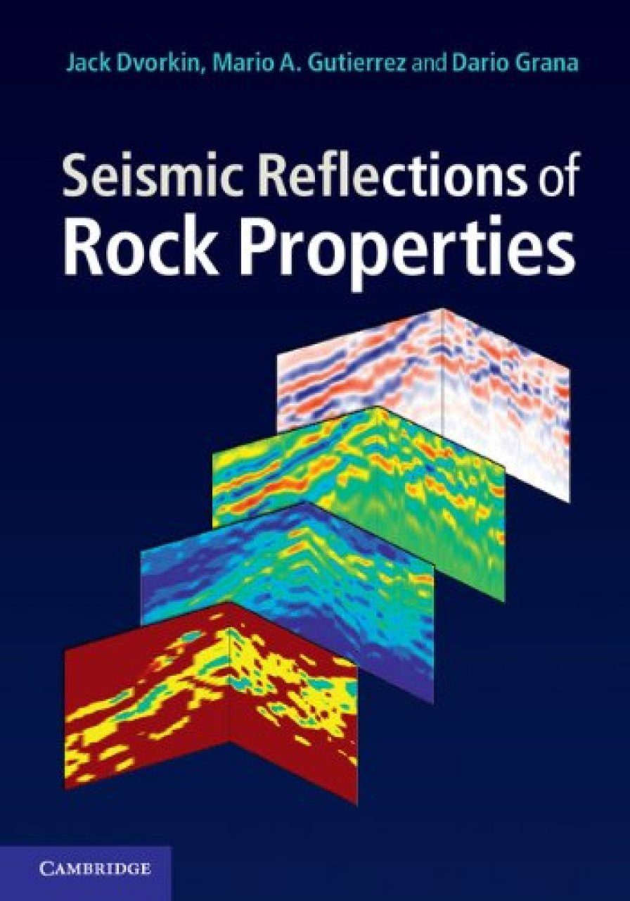 Seismic Reflections of Rock Properties