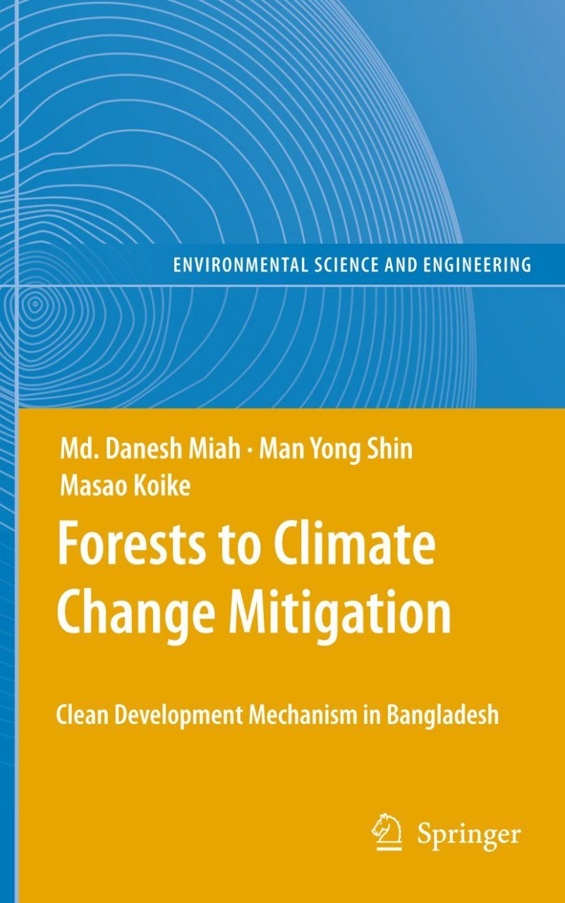 Forests to Climate Change Mitigation