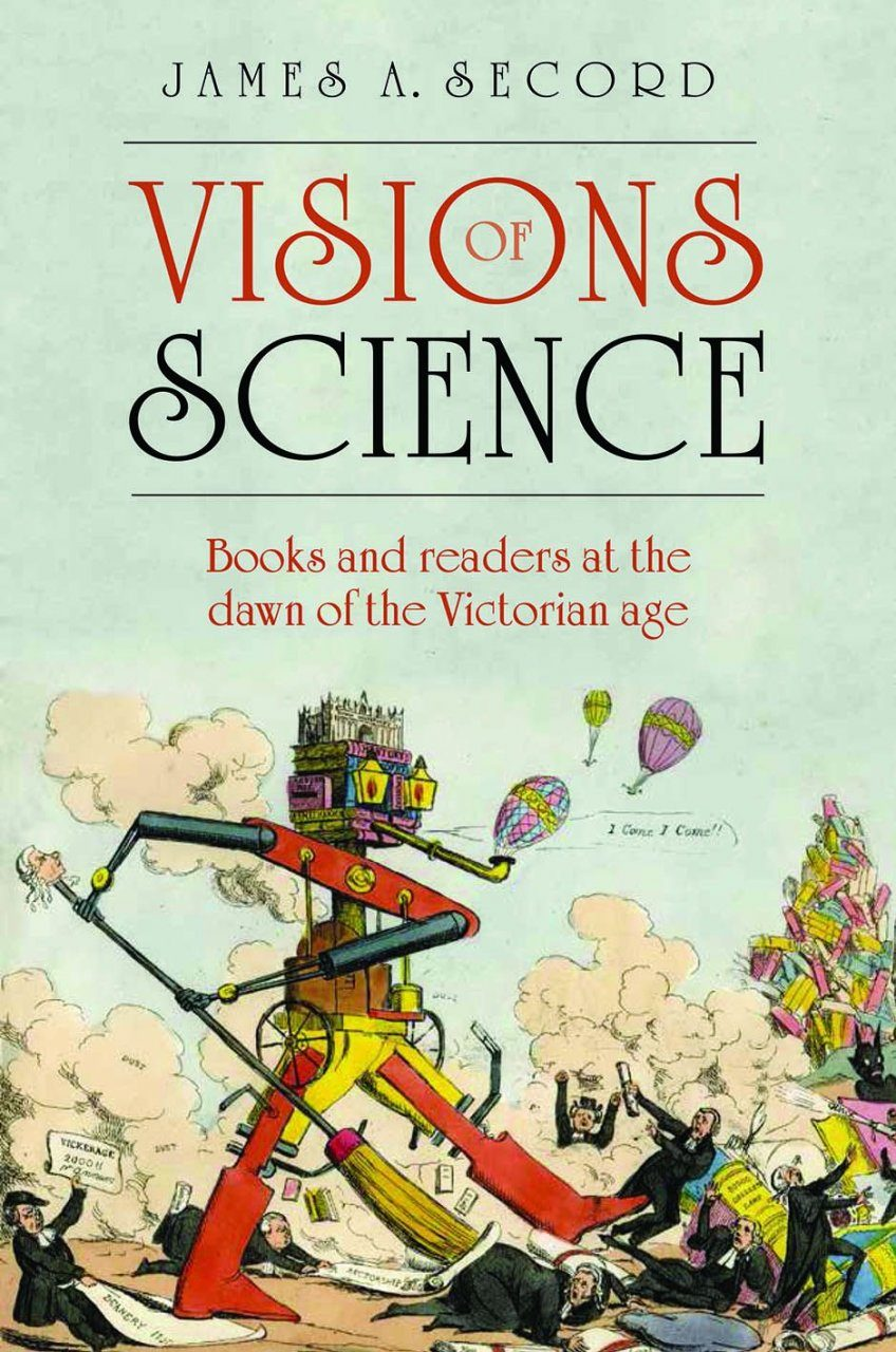 Visions of Science