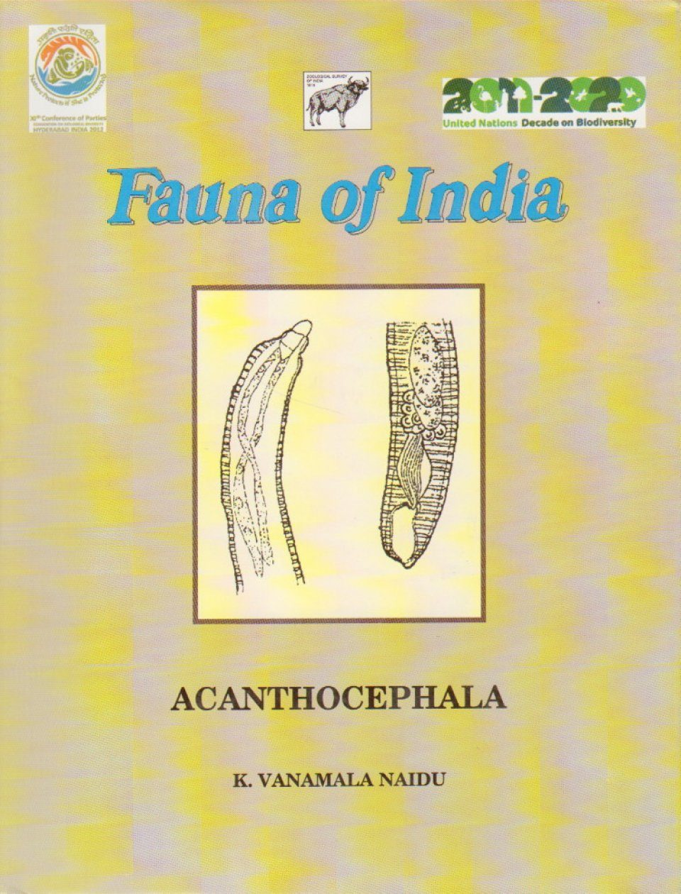 Fauna of India and the Adjacent Countries: Acanthocephala
