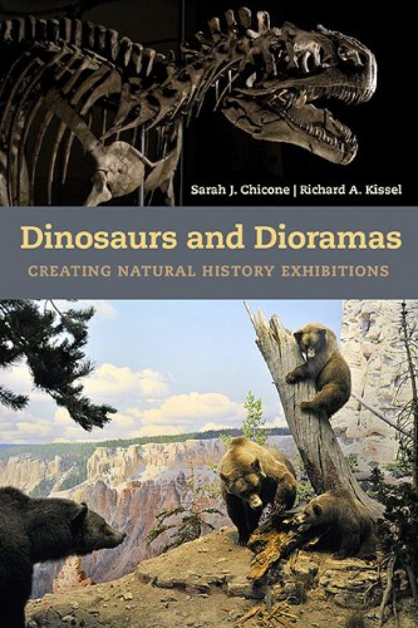 Dinosaurs and Dioramas