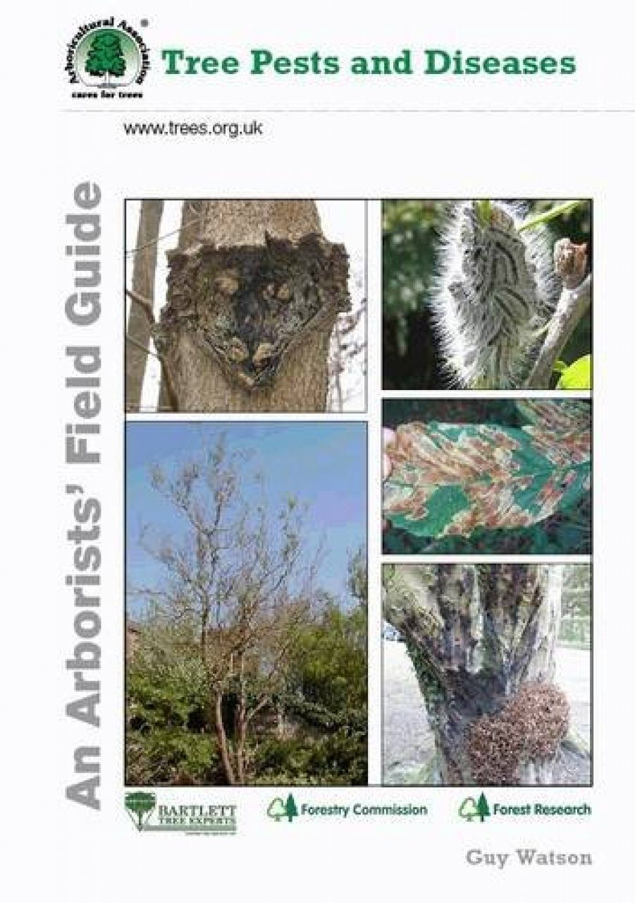 Tree Pests and Diseases