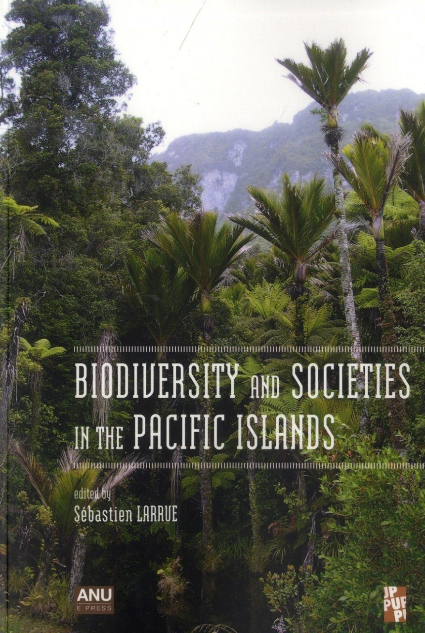 Biodiversity and Societies in the Pacific Islands