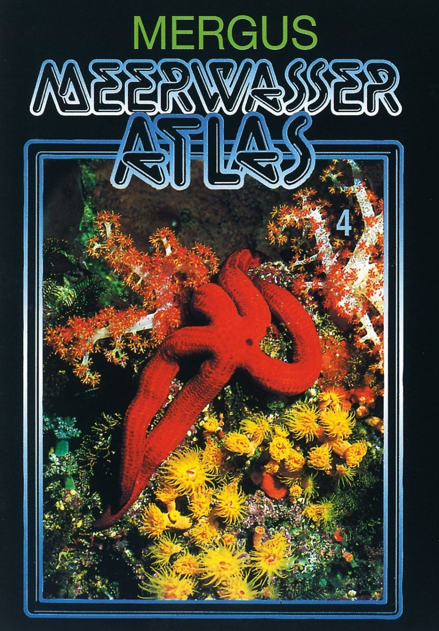 Meerwasser Atlas, Band 4