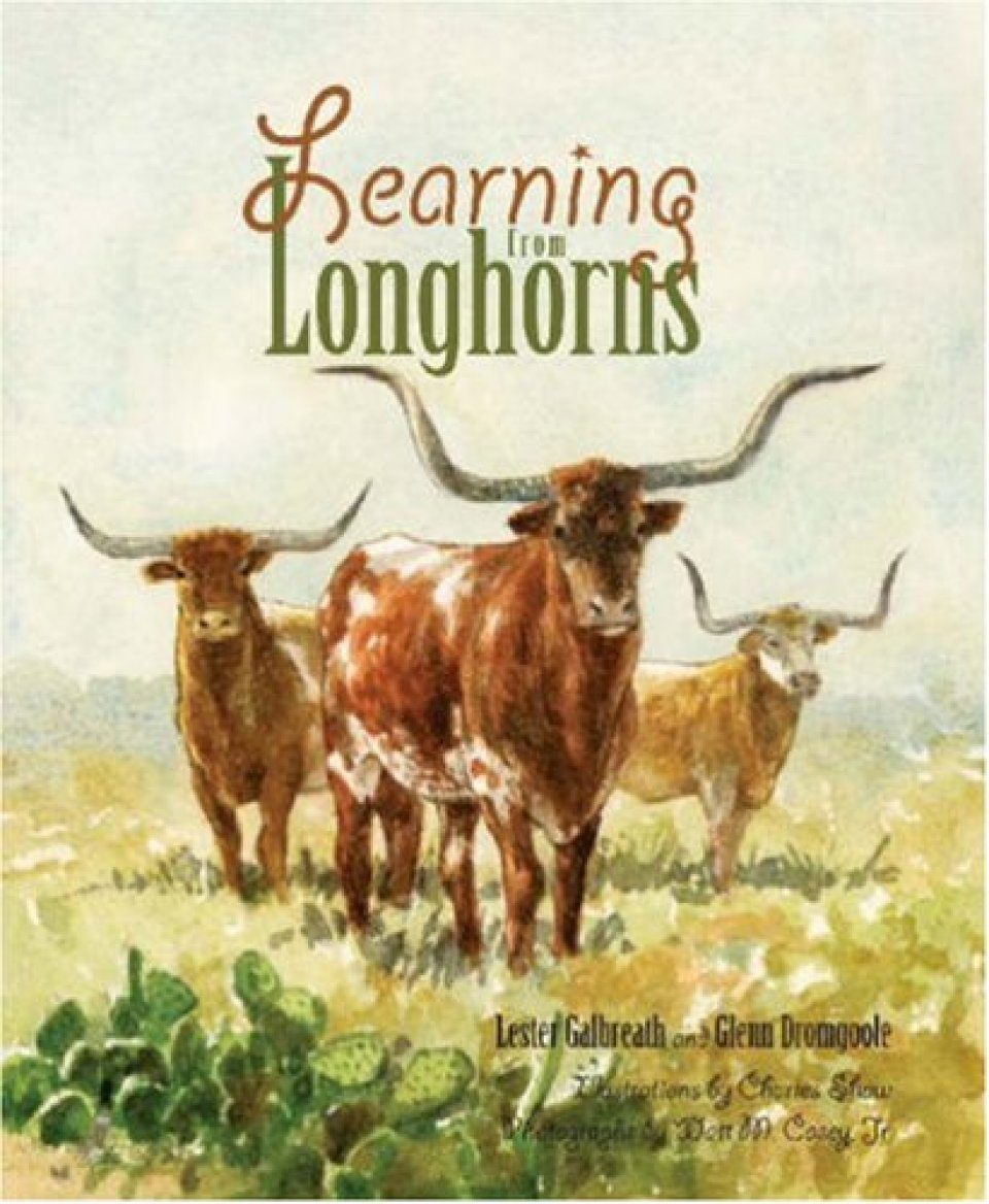 Learning from Longhorns