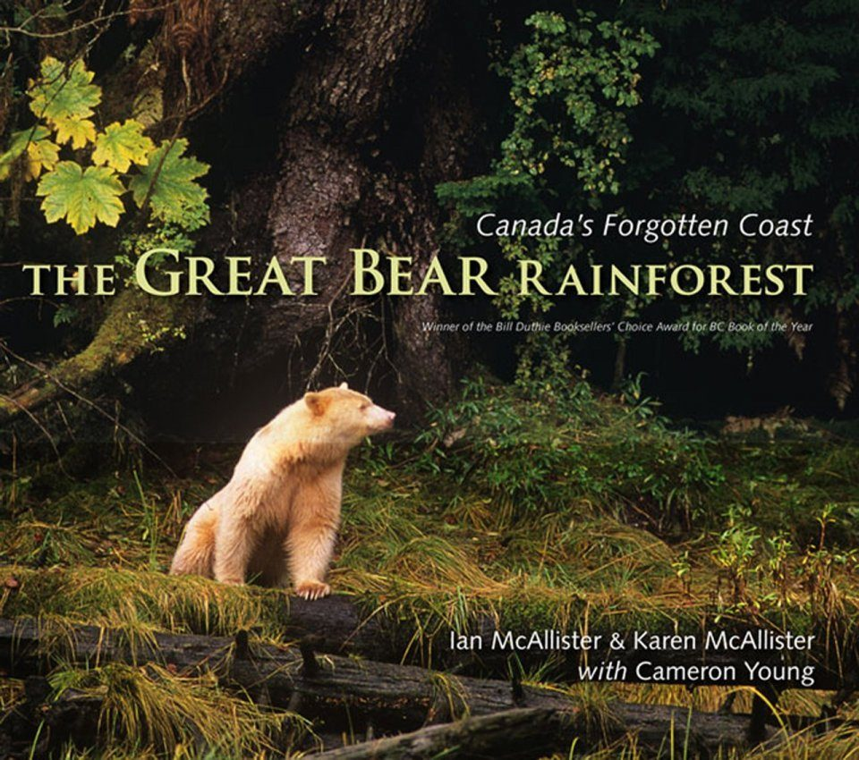 The Great Bear Rainforest