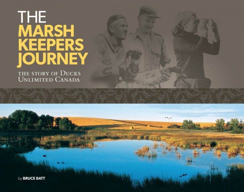 The Marsh Keepers Journey