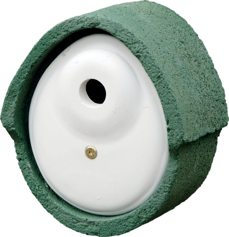Vivara Pro WoodStone 32mm Oval Nest Box