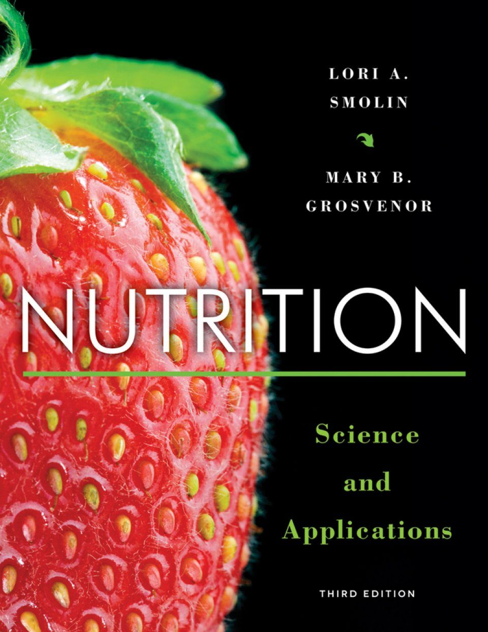 Nutrition: Science and Applications