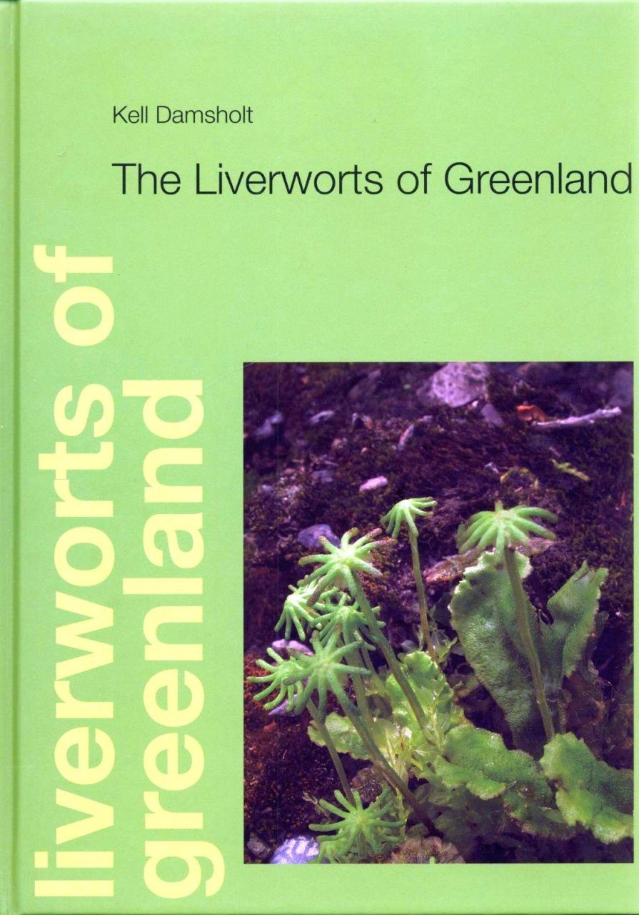 The Liverworts of Greenland