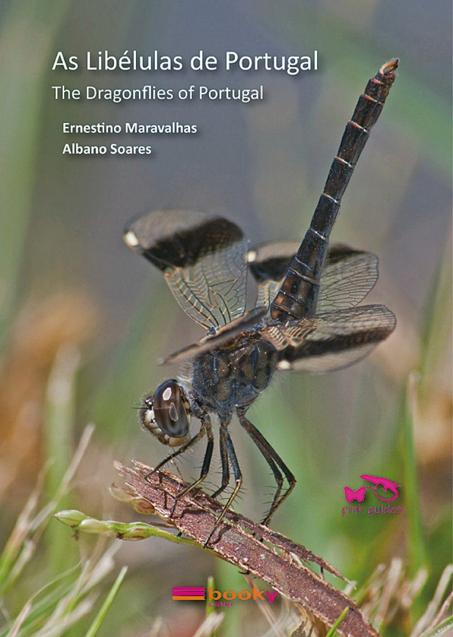 The Dragonflies of Portugal / As Libélulas de Portugal