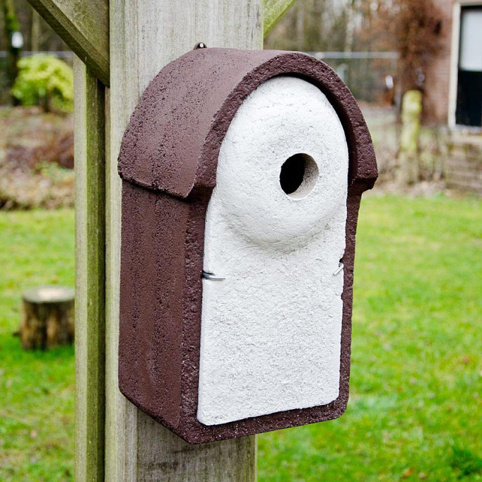 Vivara Pro WoodStone Starling Nest Box