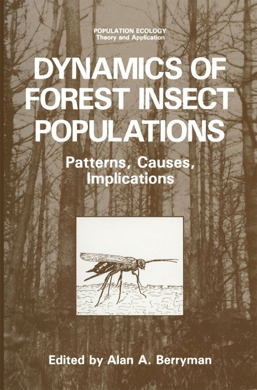 Dynamics of Forest Insect Populations