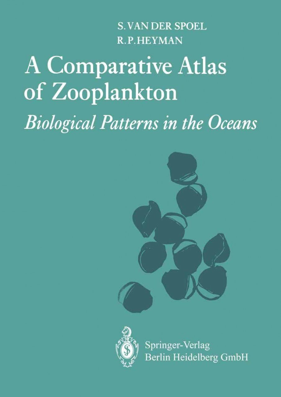 A Comparative Atlas of Zooplankton