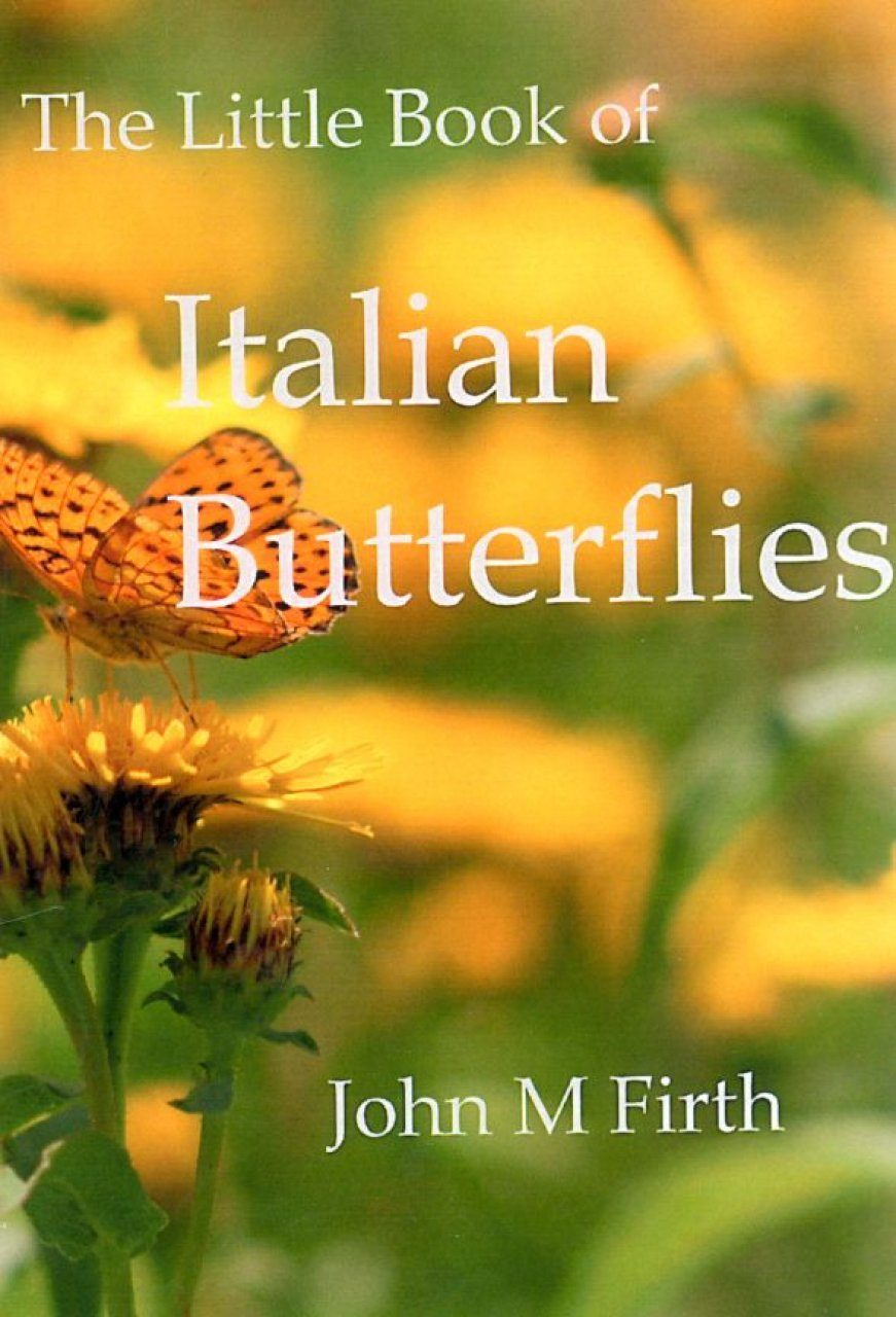 The Little Book of Italian Butterflies