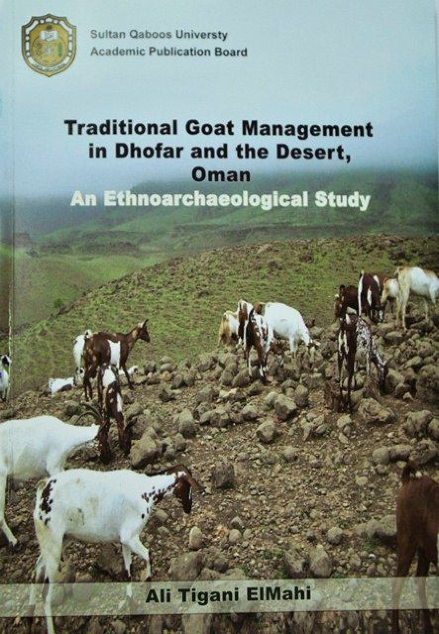 Traditional Goat Management in Dhofar and the Omani Desert