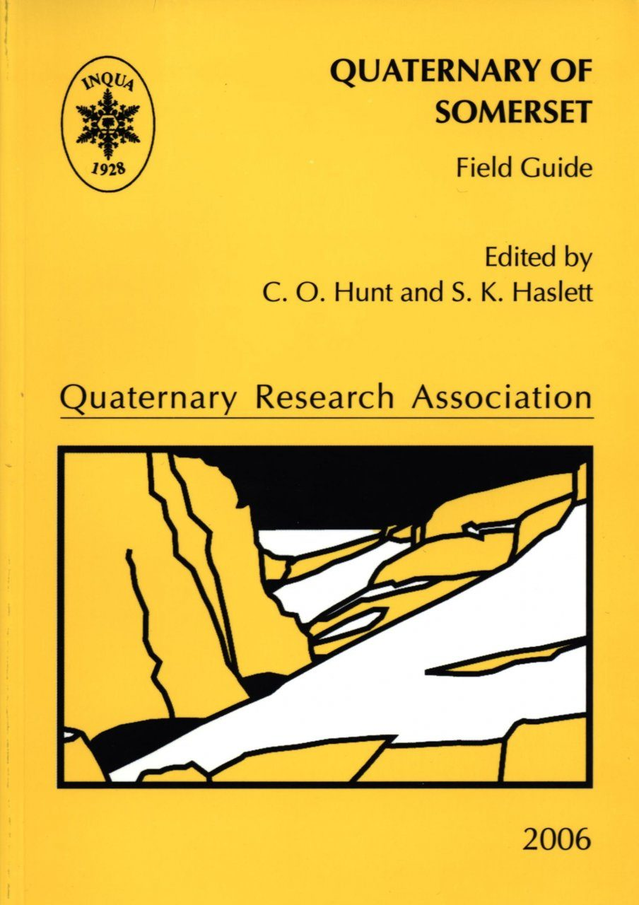 Quaternary of Somerset